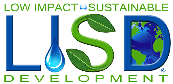 Low Impact Sustainable Development